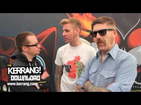 Kerrang! Podcast: Mastodon