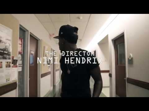 Special Delivery - Jabbar Hakeem [HD] Directed By Nimi Hendrix