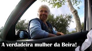 Repeat youtube video A verdadeira mulher da Beira!