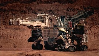 Surface Mining Excavators Jump Into Digital Age