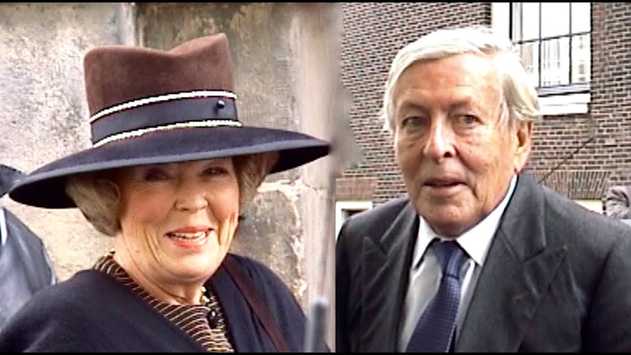 beatrix 50 jaar Prins Claus & Koningin Beatrix 50 jaar geleden getrouwd in de  beatrix 50 jaar