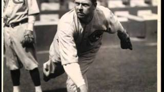 Mordecai Brown - Baseball Hall of Fame Biographies