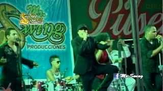 El Paquete - BFM - 2Do Aniv. De BFM - Rumba De Mr SwinG 2012