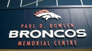 Denver Broncos Headlines Week 2