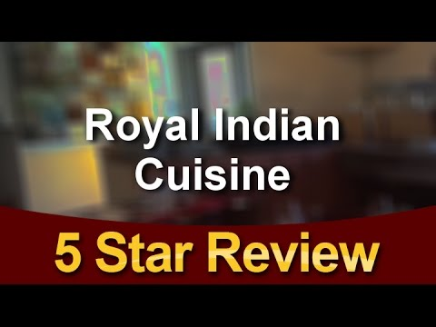 Royal indian cuisine five star review 407 681 7542 for 5 star indian cuisine
