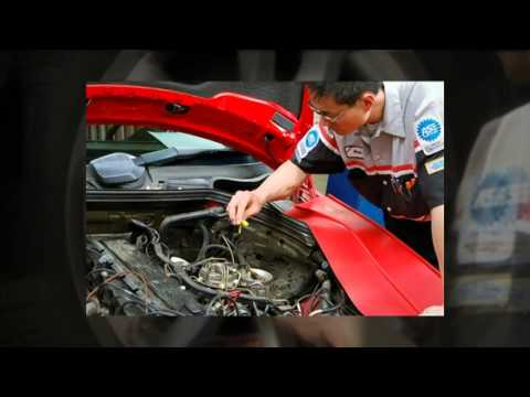 Auto Repair Shop in San Jose