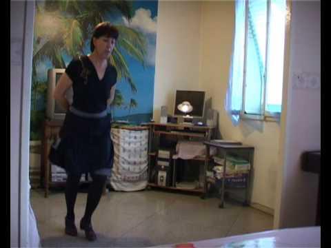 tuto danse irlandaise
