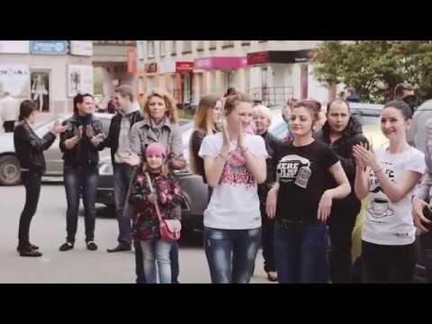 Открытие фирменного магазина MOSKO в Мурманске!