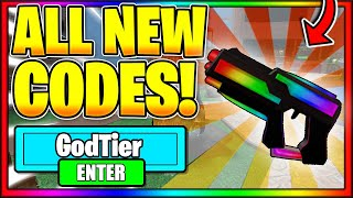 ALL *NEW* MURDER MYSTERY 2 CODES ON ROBLOX, NEW MURDER MYSTERY 2 CODES (ROBLOX)