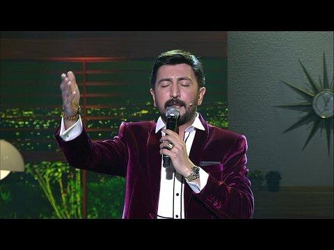 Beyaz Show - Ferman Toprak / Nasip Değilmiş (Beyaz Show Canlı Performans)