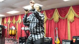 BEN GITHAE - AT NEEMA GOSPEL CHURCH