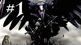 Прохождение Dark Souls #1 - Побег
