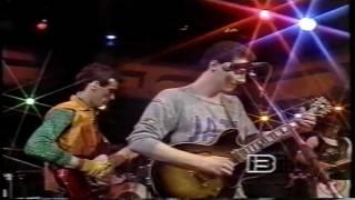 Spinetta Jade & Pedro Aznar - Los libros de la buena memoria - Badía & Cía. ( 1983 ) YouTube Videos
