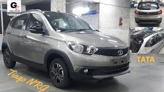 Tata Tiago NRG  | detailed review | price | features | specifications !!!