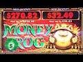 ++NEW Money Frog slot machine