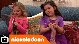 Sam & Cat | The Brit Brats | Nickelodeon UK