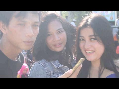 KECEPLOSAN !! CEWEK NGOMONG 1 TONGKOL JADI 1 KON, PRANK INDONESIA