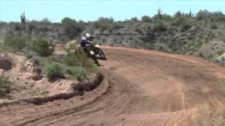 AMX race at Grinding Stone MX. April 3rd
