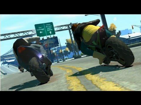 GTA EFLC - PC - Rockstar Games Social Club Event - Feb | 23th | 2013