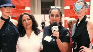 Desfile de Moda por los Derechos Humanos - 🇮🇹 CIDHPDA