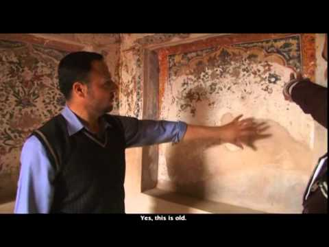 Documentary: Dos Partnership Herat Citadel, Herat, Afghanistan
