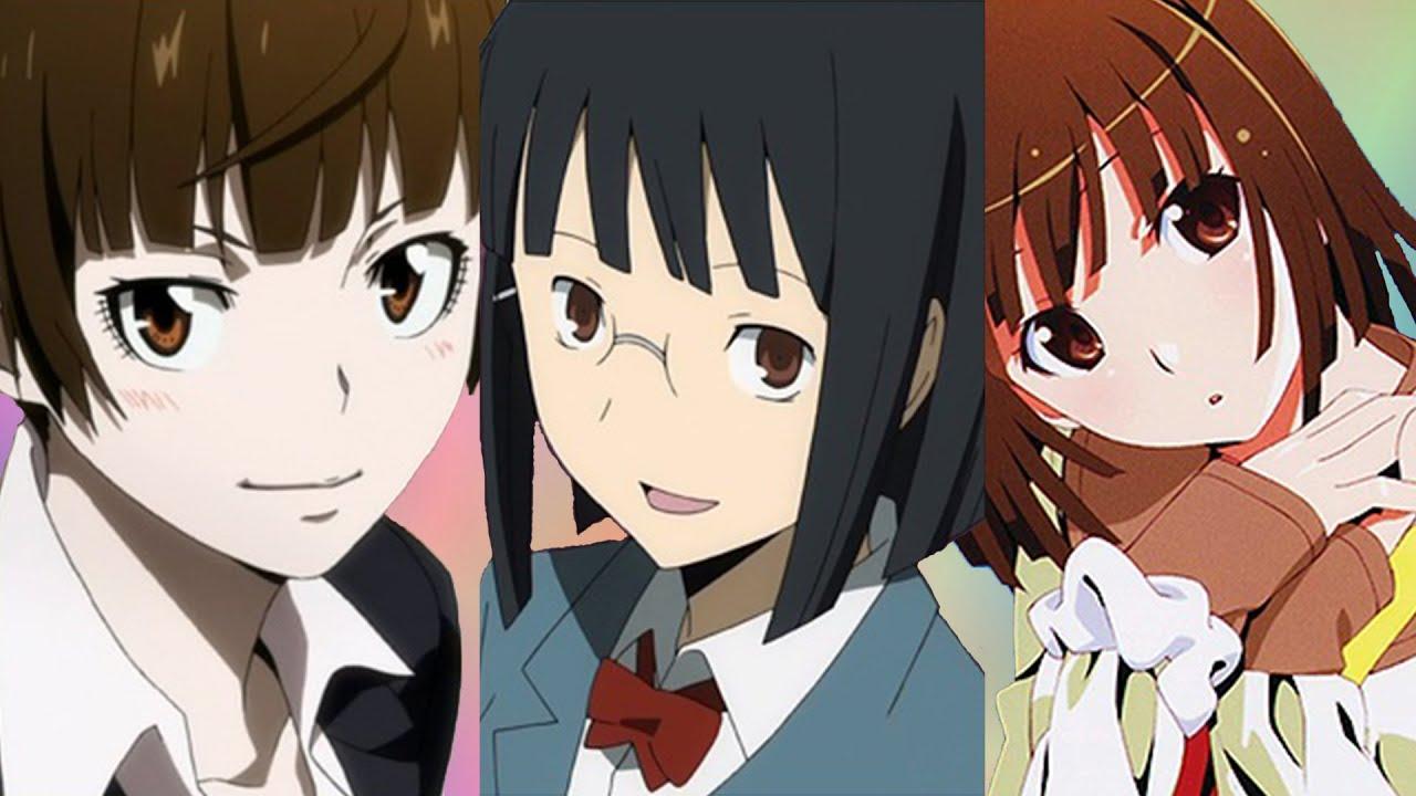 Anime Characters You Look Like : Anime characters look and sound alike youtube