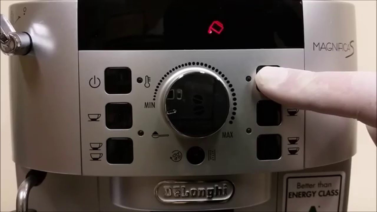 maxresdefault delonghi ecam 22 110 ecam 21 117 test mode youtube  at edmiracle.co