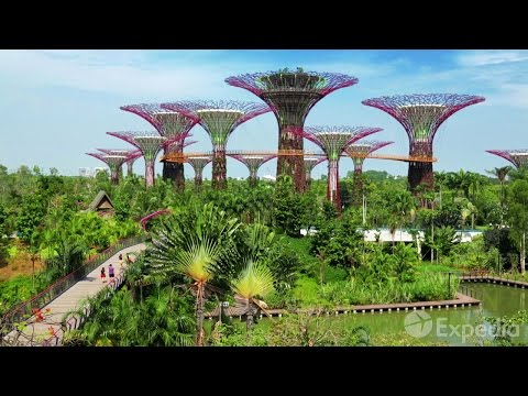 Singapore - City Video Guide