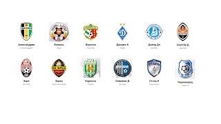 Футбол. Чемпионат Украины (премьер лига) 21 тур. Результаты, турнирная таблица, расписание
