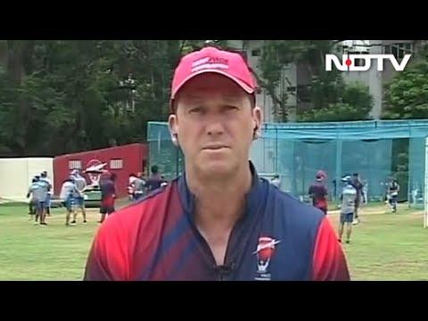 Chennai Is My Second Home, Says Former Aussie Great Glenn McGrath
