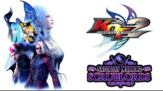 Saturday Morning Scrublords - King Of Fighters: Maximum Impact 2