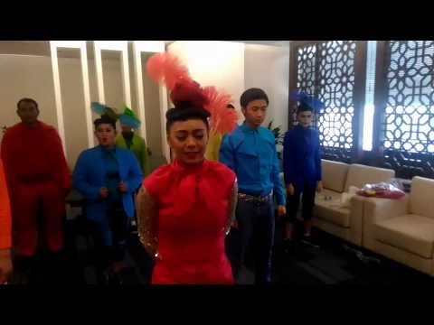 Bank Indonesia Transformation Journey SatKer ESDM 2017