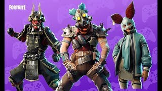 HOW TO GET THE SHOGUN SKIN FOR FREE! FREE PAVOS IN FORTNITE!!