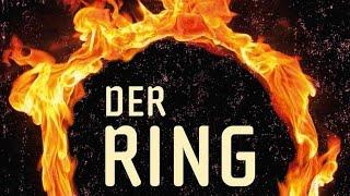 der ring official xl trailer