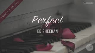 perfect-ed-sheeran-piano-instrumental-romantic-series-ep2-432hz