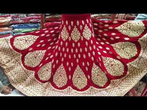 New Year Collection Bridal Lehenga Design With Price৷৷