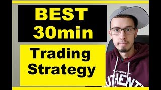 €397.18 Profits| MY FAVORITE 30min Forex/Stocks Day Trading Strategy 😍😍😍