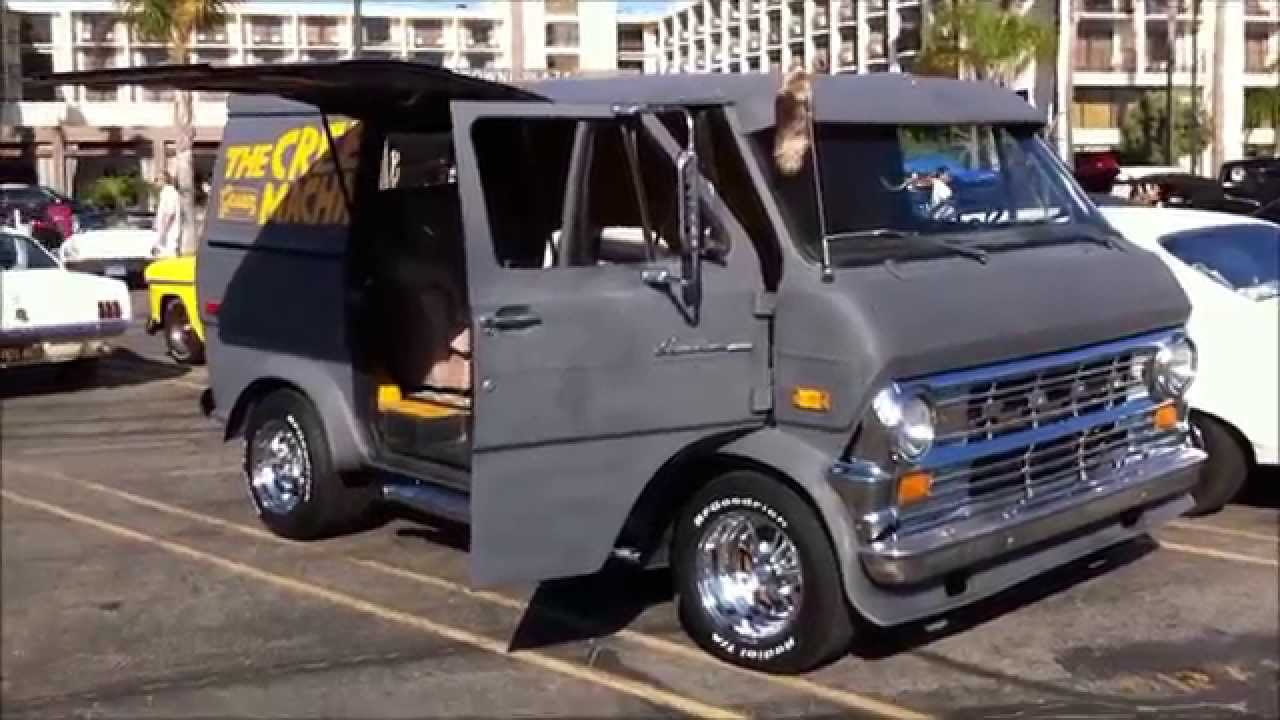 got lot vans sport s ford news edition and more debut europe a fun just models transit special in black