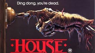 House Original Trailer ( Steve Miner, 1986)