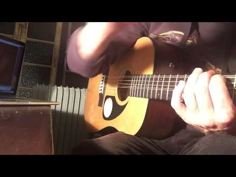Take 53 Finger Style - Ylia Callan Guitar