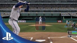 MLB 13 The Show | Dev Blog: Hitting