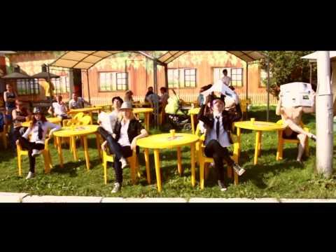 Видео, Танцуй Россия 2 Н.Тагил - Лучший танцевальный флешмоб ФМ2013