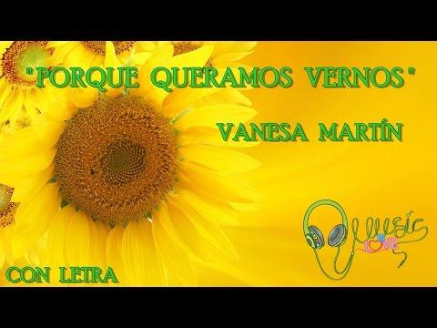 Vanesa Martín -