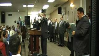 Midnight Cry - Praise Breaks - (Baptismal Praise Breaks)