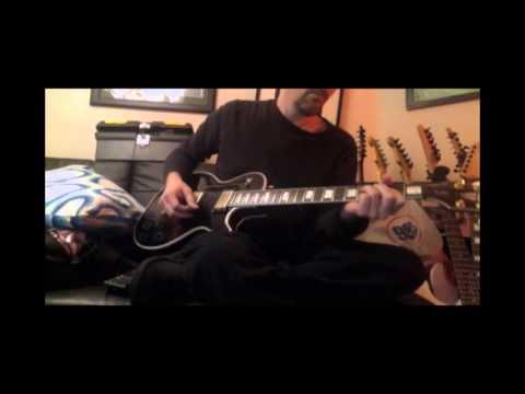 Flying High Again - Ozzy, Randy Rhoads