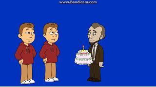 today is abraham lincoln birthday (GoAnimate)