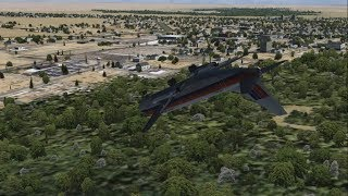 Fatal Flaw - United Airlines Flight 585, USAir Flight 427, Eastwind Airlines Flight 517 - P3D