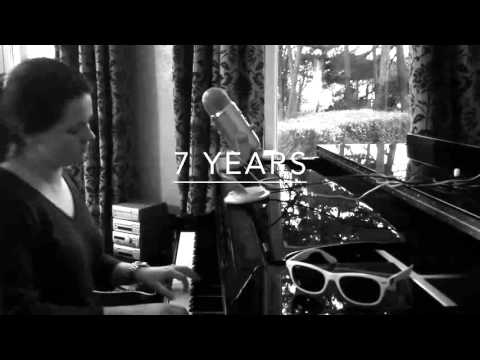 7 YEARS - LUKAS GRAHAM *COVER*