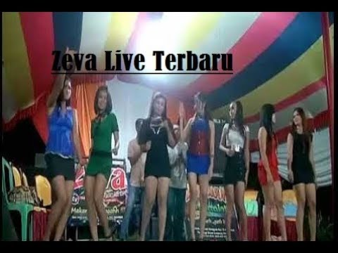 Dj Zeva Music Terbaru Live Pantai Kerang bebai Cukuh balak