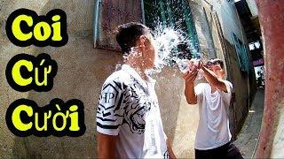 Hiếu Bùi - Coi Cấm Cười 2019 Tập 1 | Phiên bản Việt Nam hài hước